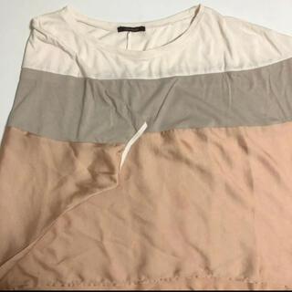 チャオパニックティピー(CIAOPANIC TYPY)のカットソー 半袖 シャツ(Tシャツ(半袖/袖なし))