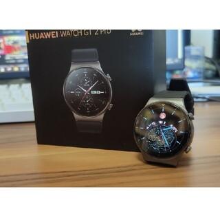 HUAWEI - huawei watch gt2 pro