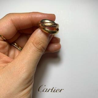 Cartier - クーポン値下げ カルティエトリニティ ラブ リング ブレスレット ティファニー