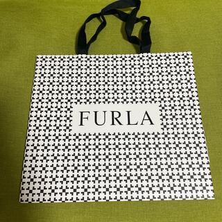 フルラ(Furla)のFURLA フルラ ショップ袋(ショップ袋)