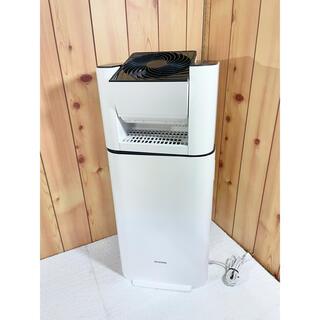 アイリスオーヤマ(アイリスオーヤマ)のアイリスオーヤマ 衣類乾燥除湿機 DDD-50E 2018年製(衣類乾燥機)