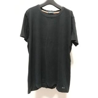 Paul Smith - Paul Smith 半袖 Tシャツ Lサイズ 黒 ポールスミス シンプル 古着