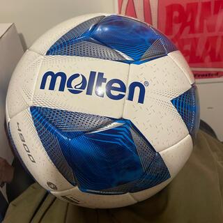 モルテン(molten)のモルテン サッカーボール ヴァンタッジオ4900 芝用 5号球 (ボール)