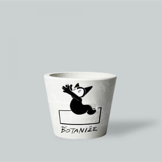 Lotta × BOTANIZE Plastic Pot SP1(プランター)