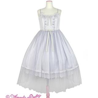 Angelic Pretty - AngelicPretty  乙女のチュチュdoll ジャンパースカート