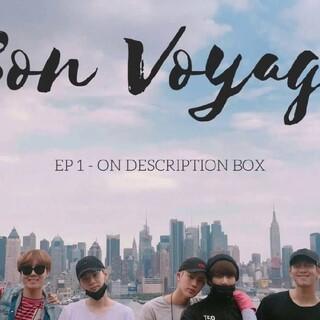 防弾少年団(BTS) - BTS BON VOYAGE season1set 日本語字幕  普通の20代