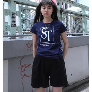 ビューティアンドユースユナイテッドアローズ(BEAUTY&YOUTH UNITED ARROWS)のslow tokyo(Tシャツ(半袖/袖なし))