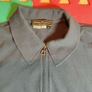 サルヴァトーレフェラガモ(Salvatore Ferragamo)の【フェラガモ】ポロシャツ(ポロシャツ)