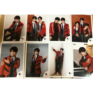 Johnny's - 平野紫耀 Mr.KING 公式写真 セット