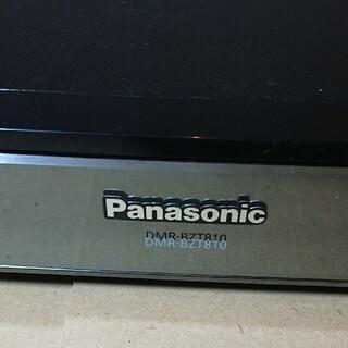 Panasonic - パナソニック ブルーレイレコーダー  DMR-BZT810 HDD8TB