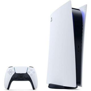 PlayStation -  [PS5] プレステーション5 本体 [新品未使用]