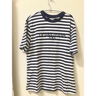 ゲス(GUESS)のguess A$AP Rocky コラボモデル(Tシャツ/カットソー(半袖/袖なし))