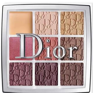 Dior - ディオール バックステージ アイ パレット 004 ローズウッド