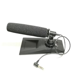 audio-technica - AT9942 モノラルマイクロホン オーディオテクニカ