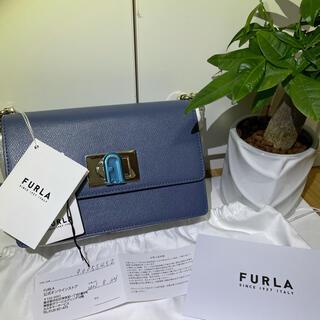 Furla - 未使用新品 フルラ ミニクロスボディ 定価約5万円 2021年9月購入最新モデル