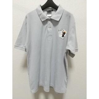 ビームス(BEAMS)のBEAMS T クマ トランプ 半袖 ポロシャツ Lサイズ ビームス セレクト(ポロシャツ)