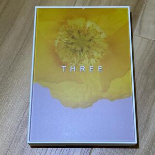 THREE - 新品未使用 スリー ニューセンセーションズ フェイスパウダー 定価6050円