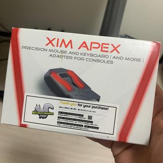 プレイステーション4(PlayStation4)のXIM APEX(PC周辺機器)