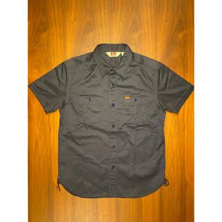 ベンデイビス(BEN DAVIS)のBEN DAVIS  ベンデイビス  ワークシャツ(シャツ)