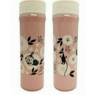 【リトルミィ】 ステンレスボトル  ( 400ml )
