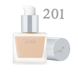 RMK - RMK リクイドファンデーション 201 30ml
