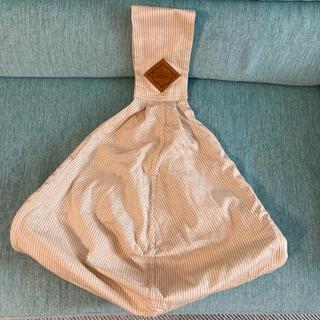 VETTA - ベッタ キャリーミー プラス スリング 抱っこ紐 ベージュ ストライプ