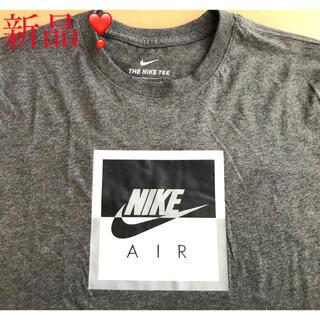 NIKE - 【新品・タグ付】NIKE AIR Tシャツ❣️ナイキ エアーTシャツ❣️サイズL
