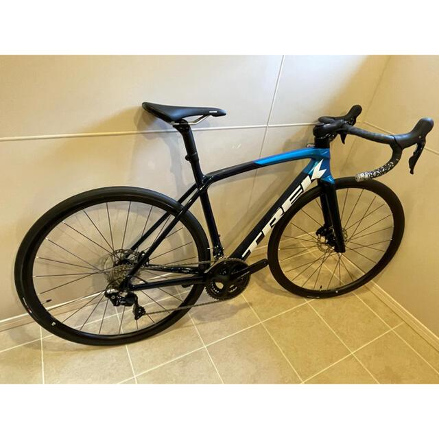 新品未使用 エモンダ SL5 2022 トレック emonda trek  スポーツ/アウトドアの自転車(自転車本体)の商品写真