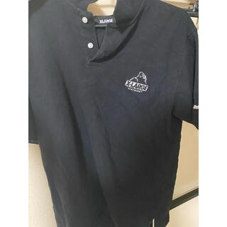 エクストララージ(XLARGE)のxlarge 半袖ポロシャツ(ポロシャツ)