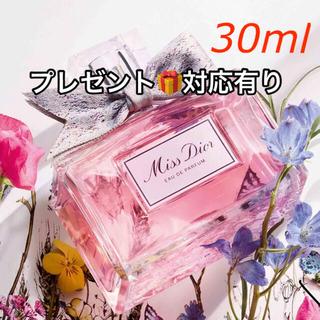 Christian Dior - メルカリ便 ミスディオール 新製品 オードゥパルファン 30ml 新品未開封
