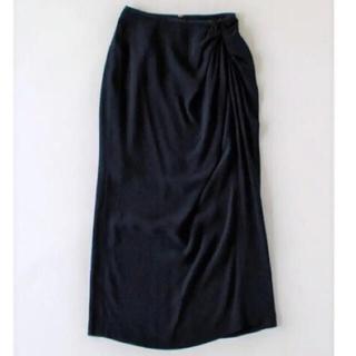 mame - mame kurogouchi 2020ss スカート