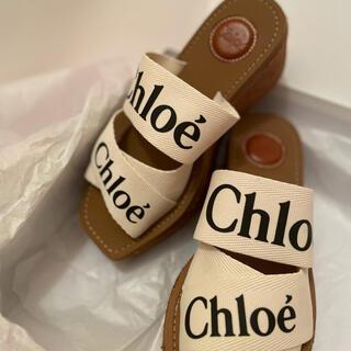 Chloe - クロエ サンダル