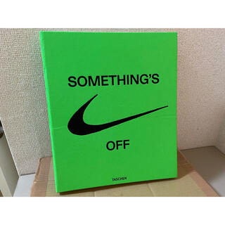 OFF-WHITE - 最終値下げ off white nike icons the 10 オフホワイト