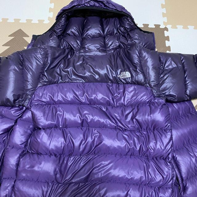 THE NORTH FACE(ザノースフェイス)の【美品】THE NORTH FACE ノースフェイス ダウンジャケット XL メンズのジャケット/アウター(ダウンジャケット)の商品写真