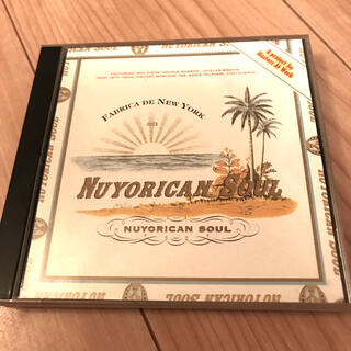 NUYORICAN SOUL /ニューヨリカン・ソウル