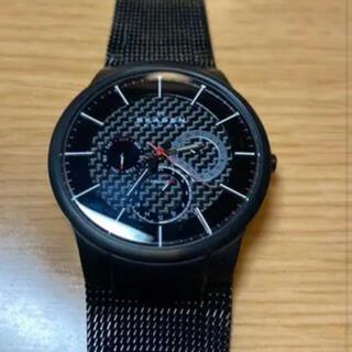 スカーゲン(SKAGEN)の値下げ!スカーゲン 腕時計(腕時計(アナログ))