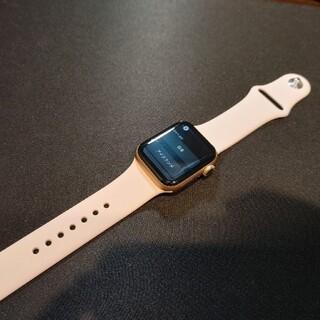 Apple Watch Series 6 40mm GPS (腕時計)