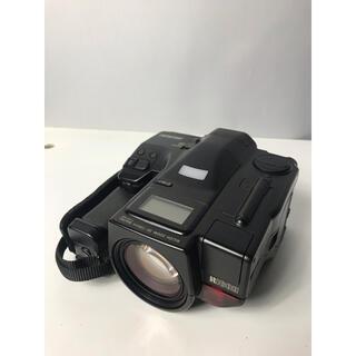 リコー(RICOH)の希少 RICOH MIRAI DB-5M リコー フィルムカメラ(フィルムカメラ)