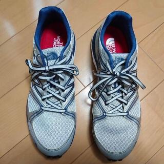 ザノースフェイス(THE NORTH FACE)の ザ・ノース・フェイス(THE NORTH FACE)のスニーカー(靴)(スニーカー)