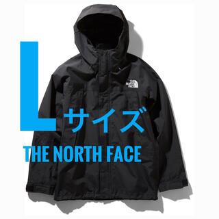 THE NORTH FACE - ノースフェイス マウンテンライトジャケット ブラック L