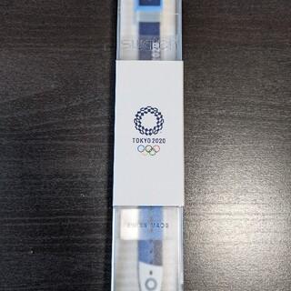 swatch - TOKYO2020 オリンピックパラリンピック限定デザイン腕時計 swatch