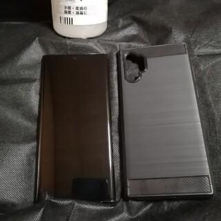 SAMSUNG - Galaxy note10+ SIMフリー 本体+付属のSペン