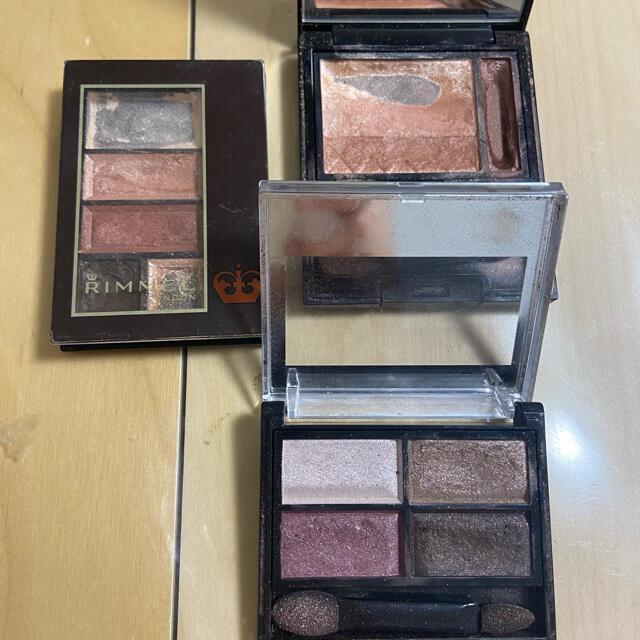 ESPRIQUE(エスプリーク)のリンメル エスプリーク アイシャドウ コスメ/美容のベースメイク/化粧品(アイシャドウ)の商品写真