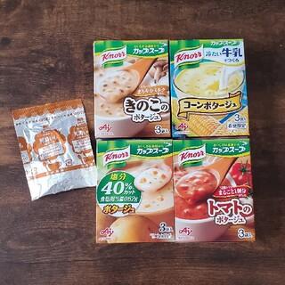 味の素 - カップスーブ セット