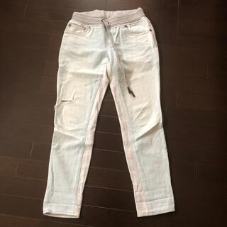 ダブルスタンダードクロージング(DOUBLE STANDARD CLOTHING)のダブルスタンダード ストレッチデニム(デニム/ジーンズ)