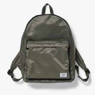 W)taps - 21ss WTAPS Book Pack