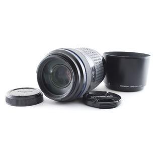 OLYMPUS - ★ OLYMPUS ZUIKO ED 70-300mm F4-5.6