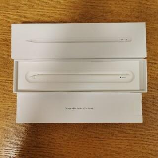 アップル(Apple)のApple pencil 第二世代(PC周辺機器)
