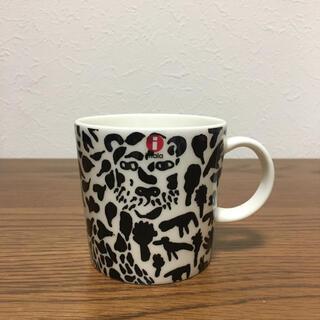 iittala - 新品未使用 ittala  イッタラ   マグカップ  Cheetah