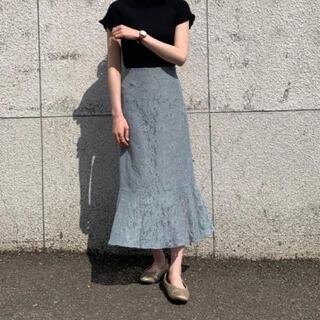 FREE'S MART - マーメイドスカート フリーズマート 未使用